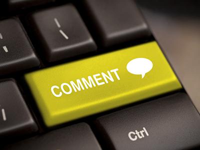 Заработок на комментариях