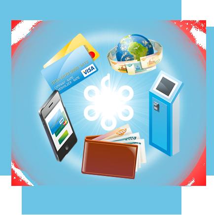 Электронные платежные системы Источник: http://zarabotok.net.ua/plategnaya_sistema.php